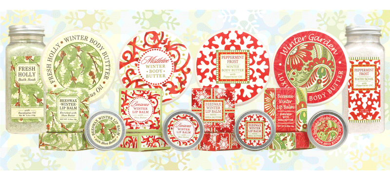 Greenwich Bay Trading Co Holiday Collection
